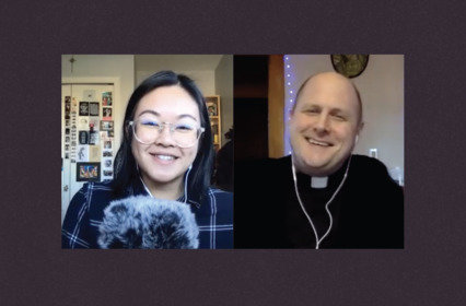 Interview With Fr Mark